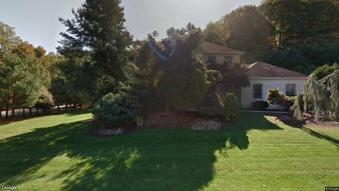 This Google Street View image shows the approximate location of 310 Dover Court in Marlboro. The property at this address changed hands in January 2020, when new owners bought the property for $667,000.