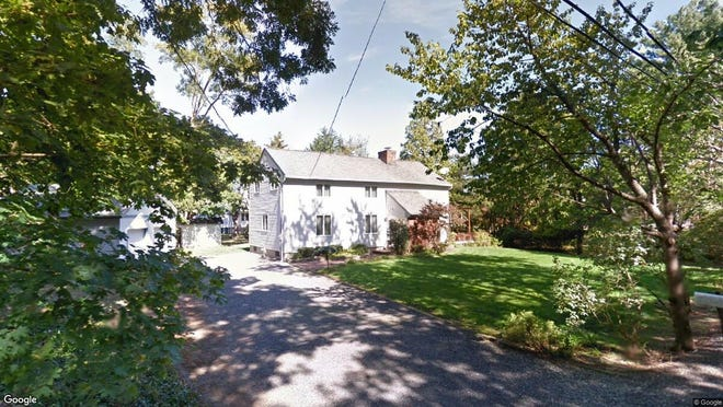 This Google Street View image shows the approximate location of 7 Slocum Place in Ocean Township. The property at this address changed hands in January 2020, when new owners bought the property for $500,000.