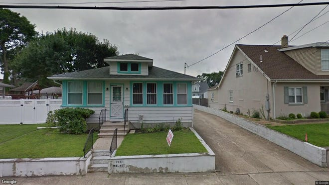 This Google Street View image shows the approximate location of 1317 Walnut Ave. in Ocean Township. The property at this address changed hands in December 2019, when new owner bought the property for $300,000.