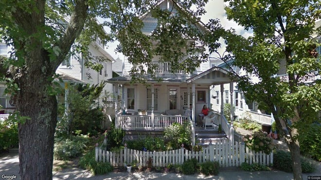 This Google Street View image shows the approximate location of 79 Pilgrim Pathway in Neptune. The property at this address changed hands in November 2019, when new owner bought the property for $659,000.