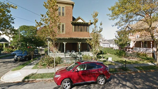 This Google Street View image shows the approximate location of 61 Stockton Ave. in Neptune. The property at this address changed hands in December 2019, when new owners bought the property for $795,000.