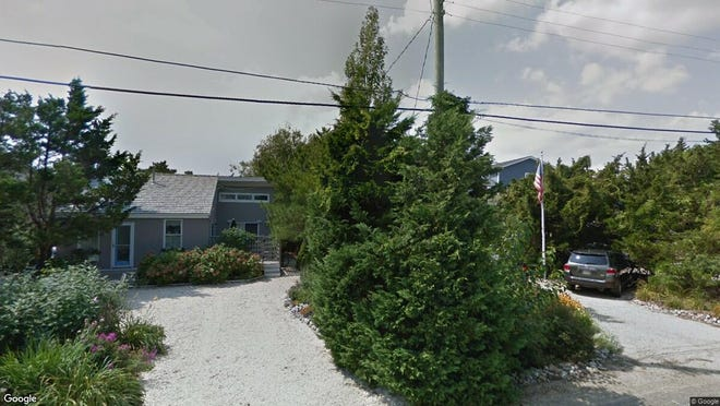 This Google Street View image shows the approximate location of 7 E. 14 St. in Barnegat Light. The property at this address changed hands in October 2019, when new owners bought the property for $699,000.