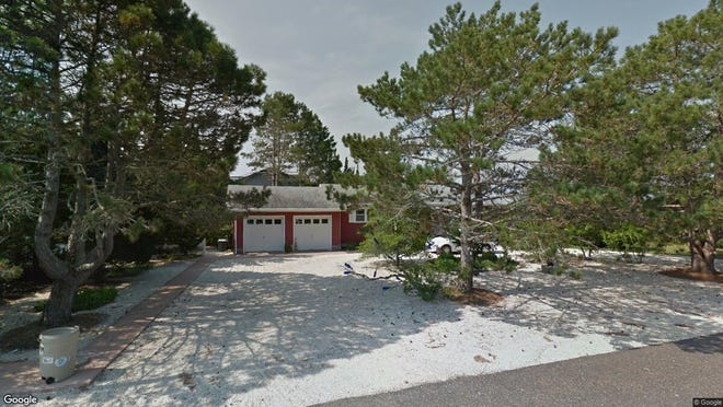 This Google Street View image shows the approximate location of 26 W. 12 St. in Barnegat Light. The property at this address changed hands in January 2020, when new owners bought the property for $689,000.