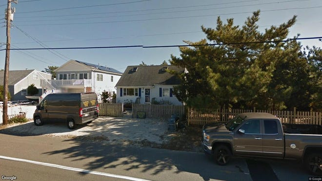 This Google Street View image shows the approximate location of 2504 Central Ave. in Barnegat Light. The property at this address changed hands in December 2019, when new owners bought the property for $559,000.