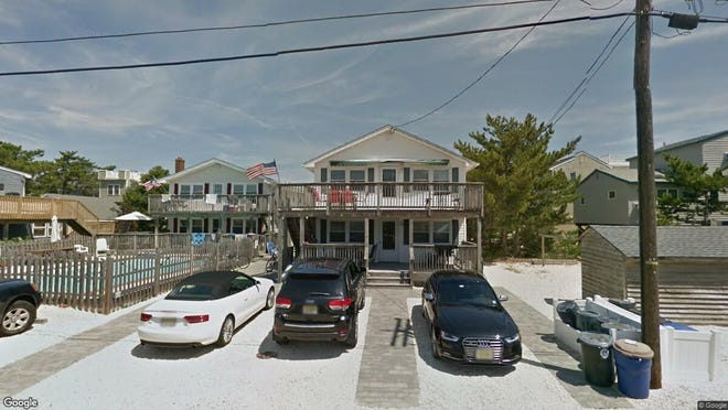 This Google Street View image shows the approximate location of 311 Merivale Ave. in Beach Haven. The property at this address changed hands in January 2020, when new owners bought the property for $799,500.