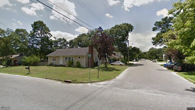 This Google Street View image shows the approximate location of 123 Baywood Blvd. in Brick. The property at this address changed hands in December 2019, when new owner bought the property for $237,000.
