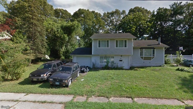 This Google Street View image shows the approximate location of 71 Citadel Drive in Jackson. The property at this address changed hands in January 2020, when new owners bought the property for $349,900.