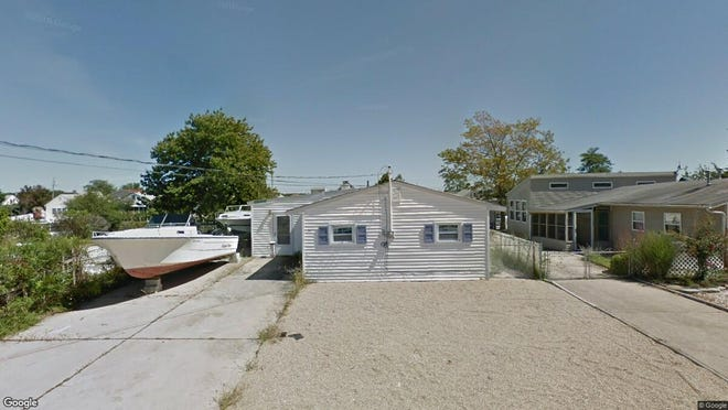 This Google Street View image shows the approximate location of 31 Lake Michigan Drive in Little Egg Harbor. The property at this address changed hands in December 2019, when new owner bought the property for $180,000.