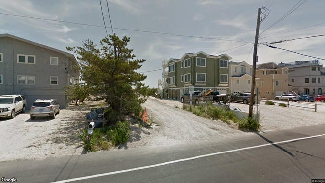 This Google Street View image shows the approximate location of 5003 S. Long Beach Blvd. U1 in Long Beach Township. The property at this address changed hands in December 2019, when new owners bought the property for $475,000.