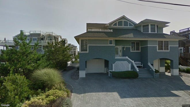 This Google Street View image shows the approximate location of 142 E. Ohio Ave. in Long Beach Township. The property at this address changed hands in November 2019, when new owners bought the property for $1,899,000.