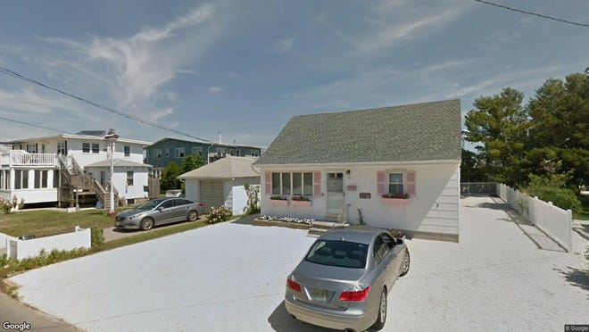 This Google Street View image shows the approximate location of 15 W. Farragut Ave. in Long Beach Township. The property at this address changed hands in January 2020, when new owners bought the property for $675,000.