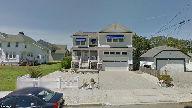 This Google Street View image shows the approximate location of 307 Boston Ave. in Point Pleasant Beach. The property at this address changed hands in November 2019, when new owner bought the property for $920,000.