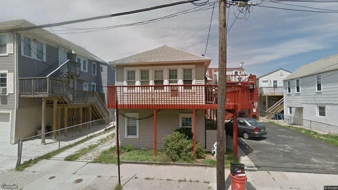 This Google Street View image shows the approximate location of 324 Hamilton Ave. Unit D in Seaside Heights. The property at this address changed hands in January 2020, when new owner bought the property for $90,000.