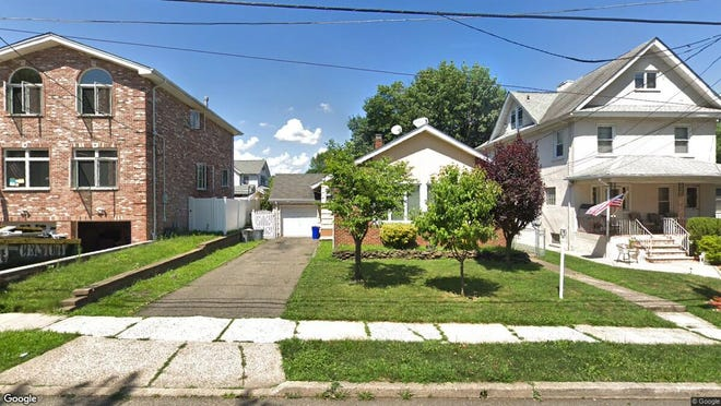 This Google Street View image shows the approximate location of 893 Virgil Ave. in Ridgefield. The property at this address changed hands in August 2019, when new owners bought the property for $475,000.
