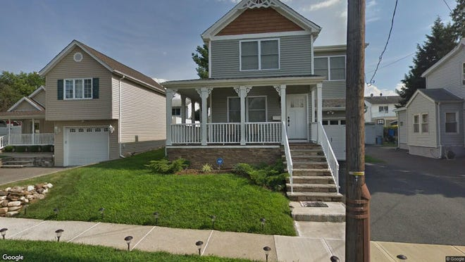 This Google Street View image shows the approximate location of 16 Garden St. in Saddle Brook. The property at this address changed hands in September 2019, when new owners bought the property for $510,000.