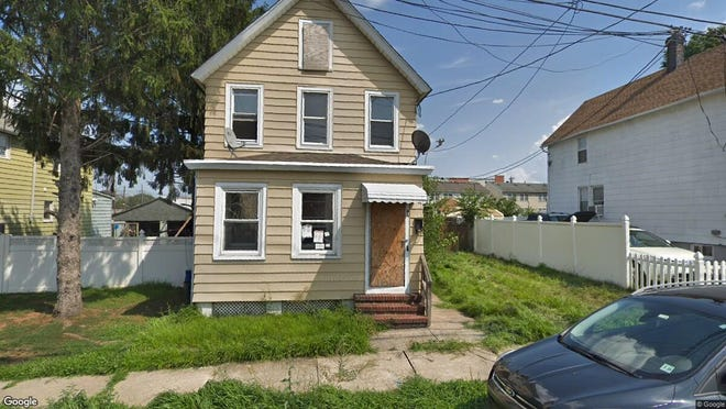 This Google Street View image shows the approximate location of 54 John St. in Carteret. The property at this address changed hands in December 2019, when new owner bought the property for $171,497.