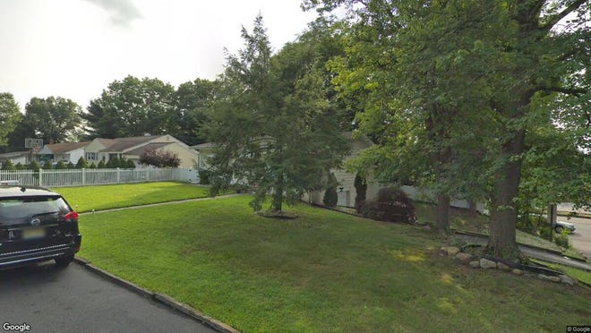 This Google Street View image shows the approximate location of 73 Monmouth Ave. in Edison. The property at this address changed hands in December 2019, when new owner bought the property for $300,000.