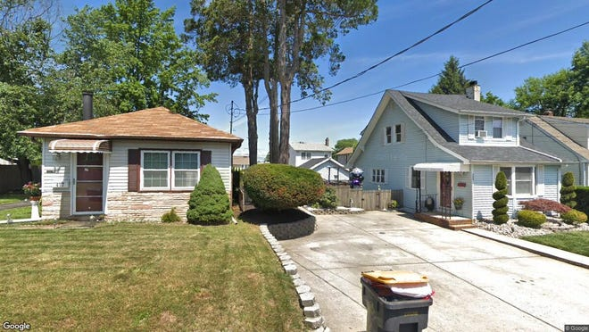 This Google Street View image shows the approximate location of 498 Prospect Ave. in Old Bridge. The property at this address changed hands in November 2019, when new owners bought the property for $295,000.