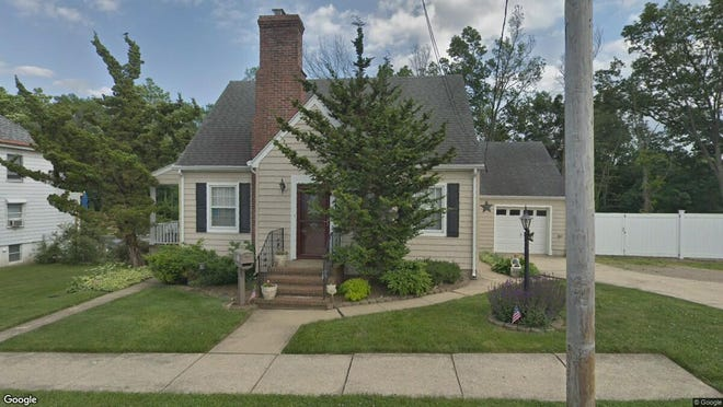 This Google Street View image shows the approximate location of 37 Rose St. in South River. The property at this address changed hands in December 2019, when new owner bought the property for $237,000.