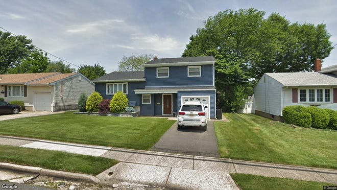This Google Street View image shows the approximate location of 164 Johnson Place in South River. The property at this address changed hands in December 2019, when new owners bought the property for $339,900.