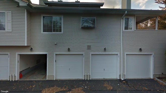 This Google Street View image shows the approximate location of 26 Encampment Drive in Bedminster. The property at this address changed hands in November 2019, when new owners bought the property for $279,000.