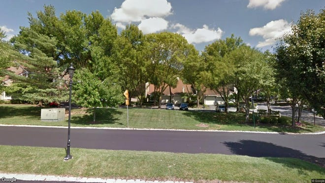 This Google Street View image shows the approximate location of 5 Valley View Court in Bedminster. The property at this address changed hands in December 2019, when new owner bought the property for $420,000.