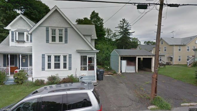 This Google Street View image shows the approximate location of 4 Prospect St. in Bernardsville. The property at this address changed hands in December 2019, when new owners bought the property for $440,000.