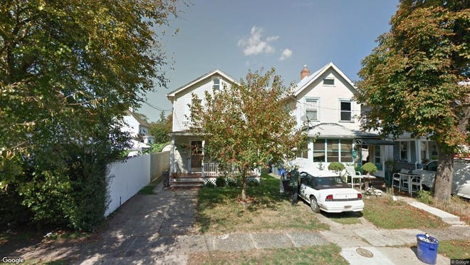 This Google Street View image shows the approximate location of 521 E. Second St. in Bound Brook. The property at this address changed hands in November 2019, when new owner bought the property for $227,750.