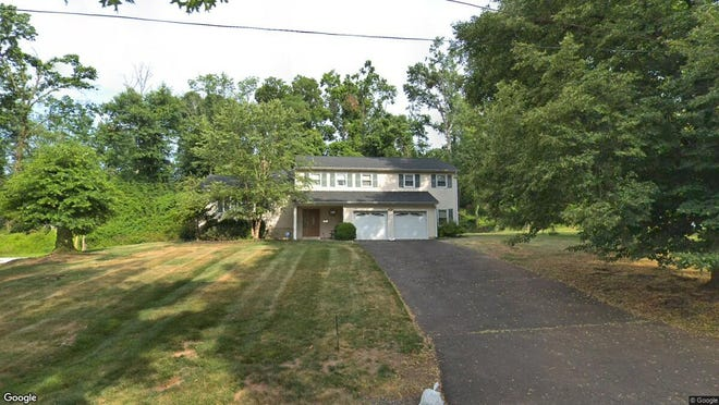 This Google Street View image shows the approximate location of 937 Meadow Drive in Bound Brook. The property at this address changed hands in November 2019, when new owners bought the property for $398,000.