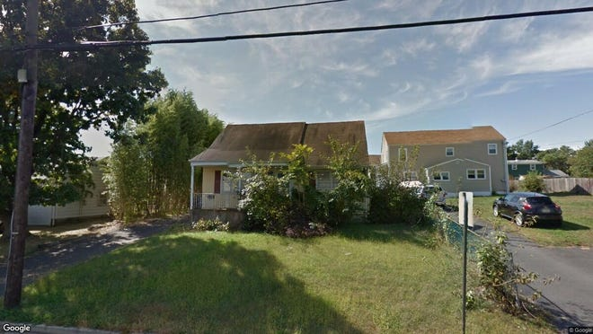 This Google Street View image shows the approximate location of 108 Kyle St. in Manville. The property at this address changed hands in October 2019, when new owner bought the property for $190,000.
