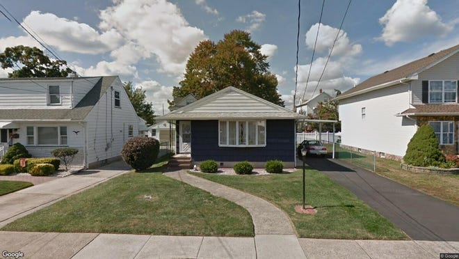 This Google Street View image shows the approximate location of 149 No. Eighth Ave. in Manville. The property at this address changed hands in November 2019, when new owners bought the property for $245,000.