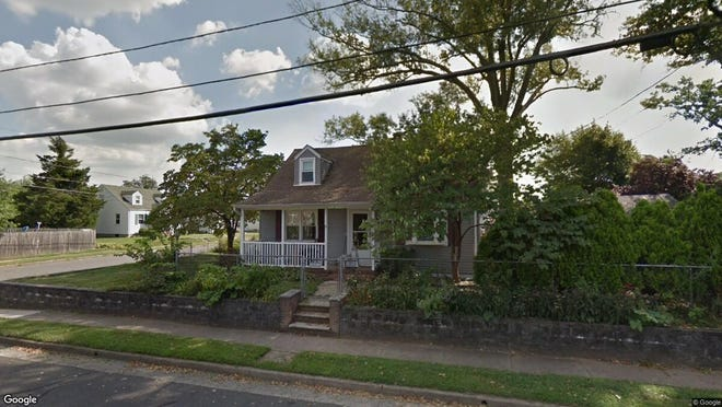 This Google Street View image shows the approximate location of 801 Knopf St. in Manville. The property at this address changed hands in November 2019, when new owners bought the property for $204,500.