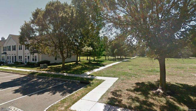 This Google Street View image shows the approximate location of 602 Lindsley Court in Burlington. The property at this address changed hands in November 2019, when new owners bought the property for $173,000.