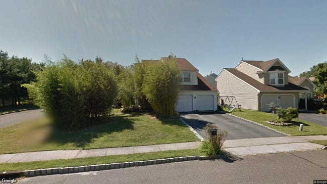 This Google Street View image shows the approximate location of 4 Bailly Drive in Burlington. The property at this address changed hands in December 2019, when new owner bought the property for $255,000.