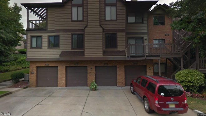 This Google Street View image shows the approximate location of 1305 Augusta Cir in Mount Laurel. The property at this address changed hands in December 2019, when new owner bought the property for $186,000.