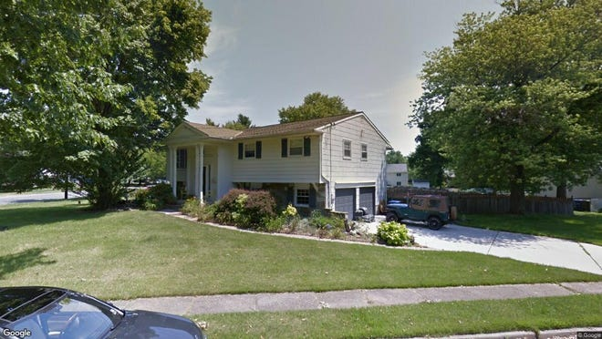 This Google Street View image shows the approximate location of 800 Parry Blvd. in Cinnaminson. The property at this address changed hands in July 2019, when new owners bought the property for $350,000.
