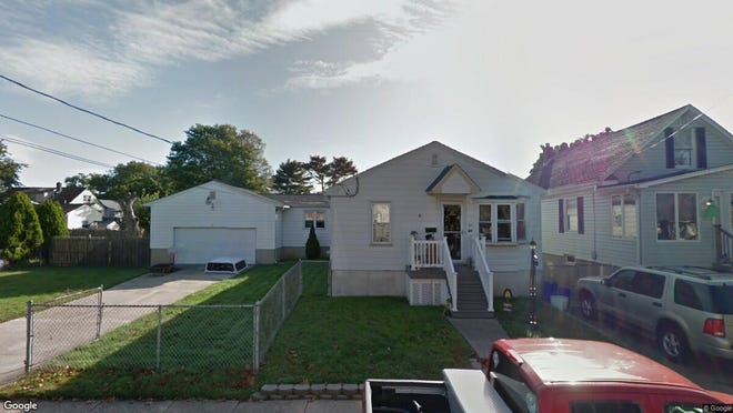 This Google Street View image shows the approximate location of 63 Princeton Ave. in Gloucester City. The property at this address changed hands in October 2019, when new owners bought the property for $155,000.