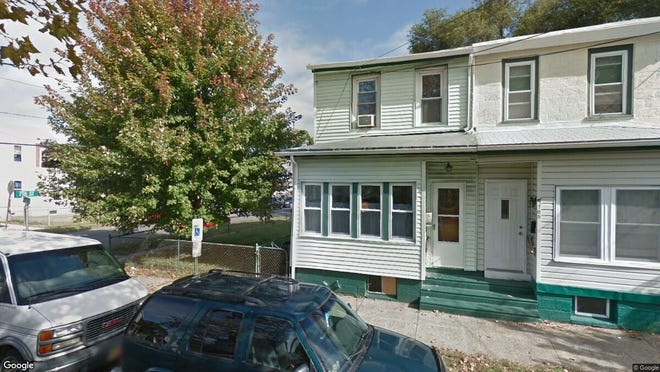 This Google Street View image shows the approximate location of 705 Powell St. in Gloucester City. The property at this address changed hands in November 2019, when new owner bought the property for $55,800.