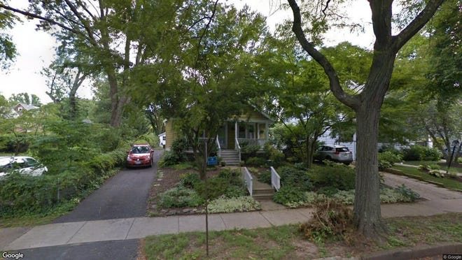 This Google Street View image shows the approximate location of 116 Westmont Ave. in Haddonfield. The property at this address changed hands in September 2019, when new owners bought the property for $415,000.