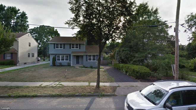 This Google Street View image shows the approximate location of 14 Browning Road in Merchantville. The property at this address changed hands in November 2019, when new owners bought the property for $185,000.