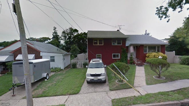 This Google Street View image shows the approximate location of 3810 Witherspoon Ave. in Pennsauken. The property at this address changed hands in September 2019, when new owner bought the property for $158,000.