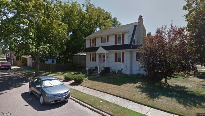 This Google Street View image shows the approximate location of 6120 Wyndam Road in Pennsauken. The property at this address changed hands in November 2019, when new owners bought the property for $154,000.
