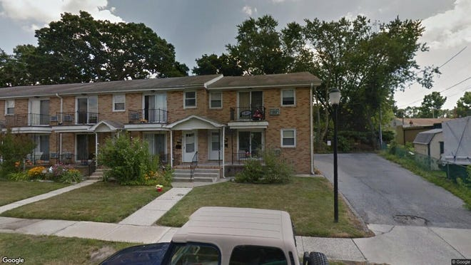 This Google Street View image shows the approximate location of 148 Dartmouth Ave. in Somerdale. The property at this address changed hands in September 2019, when new owner bought the property for $62,000.