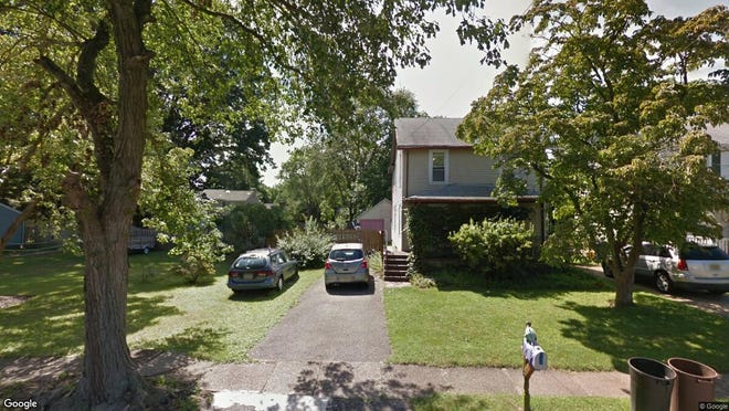 This Google Street View image shows the approximate location of 116 Middlesex Ave. in Voorhees. The property at this address changed hands in September 2019, when new owners bought the property for $187,000.