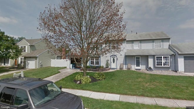 This Google Street View image shows the approximate location of 6 Harvest Lane in Winslow. The property at this address changed hands in October 2019, when new owner bought the property for $176,000.