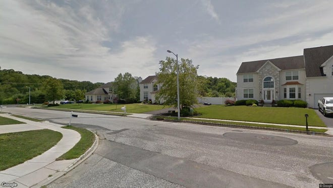 This Google Street View image shows the approximate location of 1793 Carriage Drive in Monroe. The property at this address changed hands in October 2019, when new owners bought the property for $294,500.