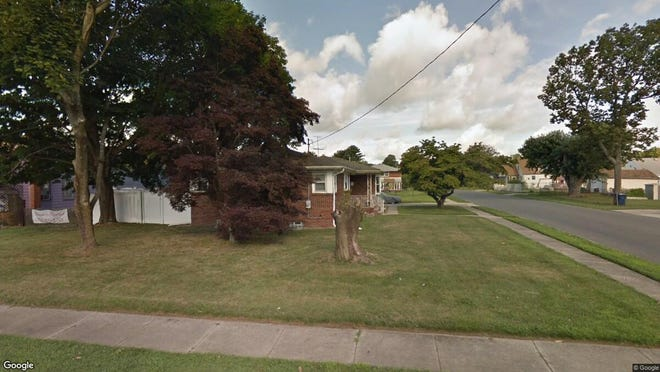 This Google Street View image shows the approximate location of 259 Sicklerville Road in Monroe. The property at this address changed hands in October 2019, when new owners bought the property for $165,000.