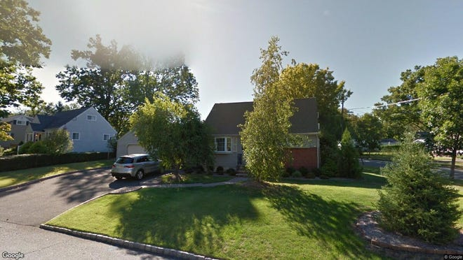 This Google Street View image shows the approximate location of 84 Wayne Blvd. in Madison. The property at this address changed hands in January 2020, when new owner bought the property for $540,000.