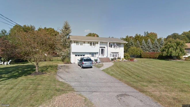 This Google Street View image shows the approximate location of 30 William St. in Pequannock. The property at this address changed hands in November 2019, when new owner bought the property for $550,000.