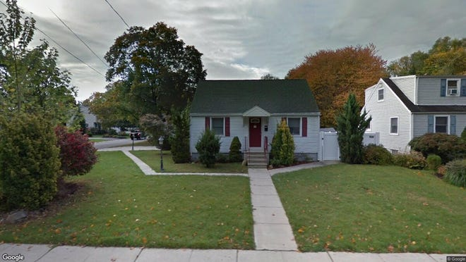 This Google Street View image shows the approximate location of 76 Jackson Ave. in Pequannock. The property at this address changed hands in November 2019, when new owner bought the property for $289,000.